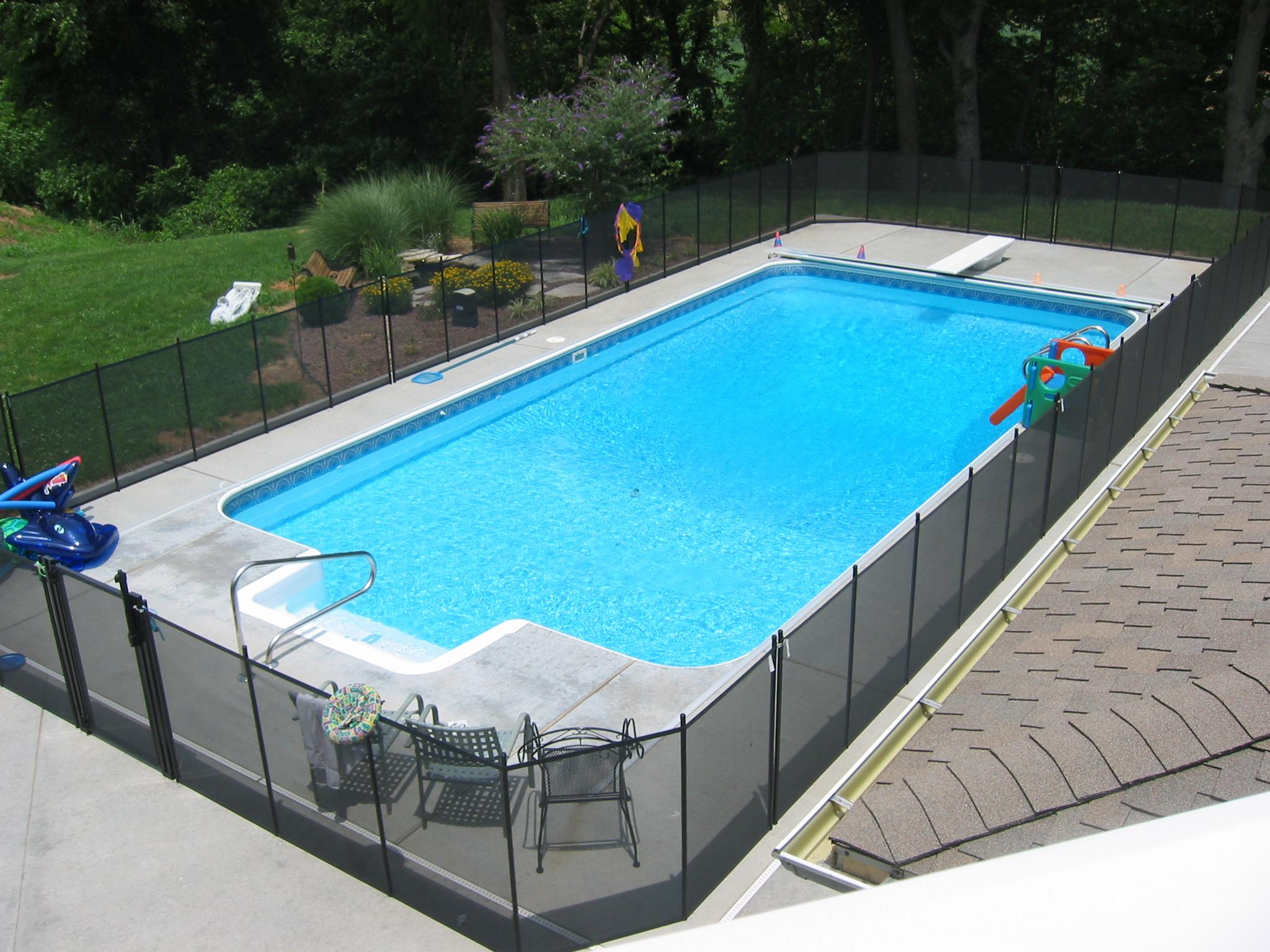 25 Years And Going Strong 1 2 3 Previous Next Life Saver Pool Fence